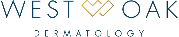 West Oak Dermatology Logo